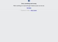 インスタとFacebookを連携していたらこうなりました。 なおりますか? 至急お願いします