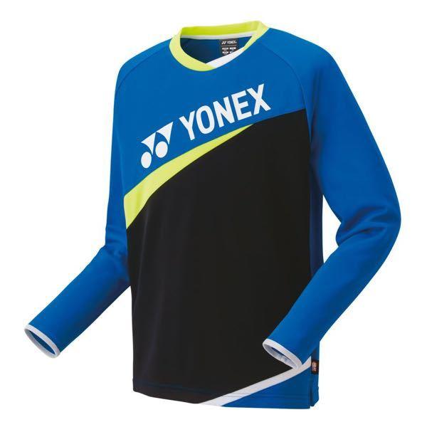 ヨネックスでの服の注文に関する質問です。 私はヨネックス2021年秋冬カタログの87ページに掲載されている、31043のブラストブルーのOを購入したいです。ヨネックスオンラインか通販か店頭で直接購入するか、確実に購入するにはどうすればよいのでしょうか。また、発売はいつ頃となるのでしょうか。 ヨネックス2021年秋冬カタログ P.87 https://www.yonex.co.jp/wear/catalog/book_wear2021fw/#target/page_no=87