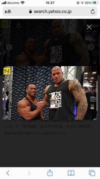 日本人と外人ってなんか筋肉のつき方違くないですか?確かに日本人も筋肉つくけど、なんか外人のマッチョと違う気が……… 遺伝、もとの骨格の違いですか?それともドーピング、ステロイドの違いですか? 外人のマッチョって肩があるんですよね。肩幅。日本人のマッチョってどちらかというとなで方みたいじゃないですか。