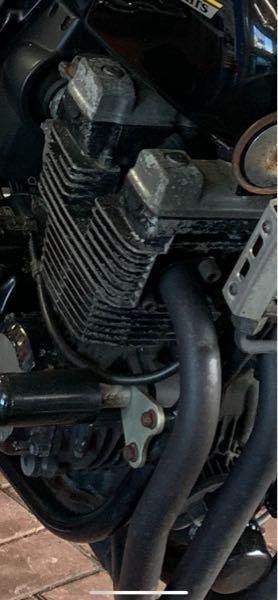 このような、エンジンを磨くには何がオススメでしょうか?
