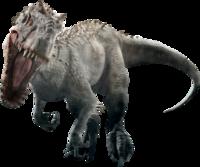 """ジュラシックシリーズ史上最強の恐竜は""""インドミナスレックス""""ですか?"""