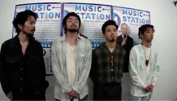 King Gnuの井口さんなどがたまに着ているような、良い感じにクタクタな白Tシャツが買える場所を知っている方はいらっしゃいませんか?? 誰か教えてください!!お願いします!! ♂️