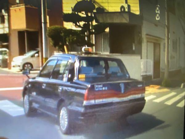 この車両のタクシー会社を教えて下さい 場所は西宮市です。