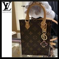 ルイヴィトンの大きめのこのバッグはダサいですか?