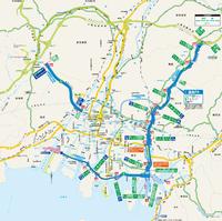 広島高速道路は都市高速道路というより「地方の有料道路」的感覚ですか?