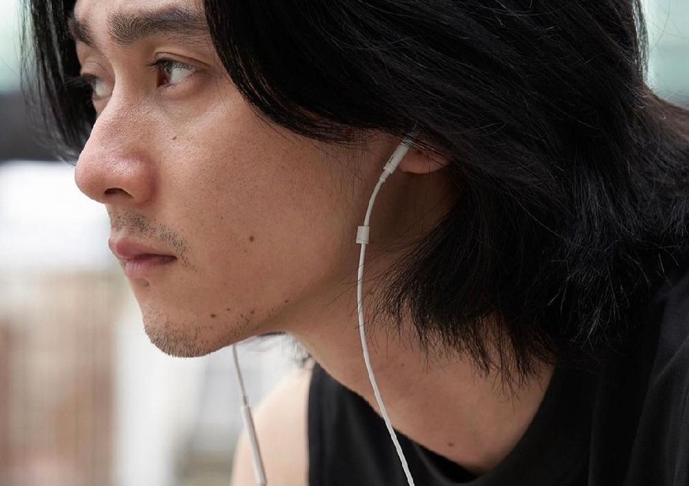 俳優の柳俊太郎さんの肌 めっちゃ綺麗ですよね?