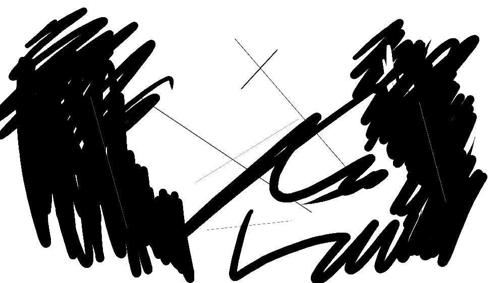 初質問です失礼します。 Photoshop CS6についての質問です。 液タブを使用して絵を描いていますが、描いていると頻繁に反応しなくなり、ペンを離したところを終わりとして画像にところどころあるように細くてまっすぐな線がひかれてしまいます。 液タブはGAOMONのPD1161を使用しています。 また、反応しないというのは、ペンの動きに合わせてカーソルは動き、レイヤー表示のON・OFFなどもペンで行えるが、ブラシや消しゴムその他選択ツールなどが反応しなくなるということです。反応・描画はしないが、画面上でカーソルは動き、最初ペンを置いた場所から離したところまで線がひかれます。またその時にマウスを使用した場合は反応します。その後は描けることが多いです。 今のところ試したのは以下のものです。 ・パフォーマンス設定をいじってメモリ使用率を上げる ・OpenGLのチェックをいじる ・ヒストリー数を下げる ・仮想記憶ディスクの変更 ・再度インストール ・液タブのドライバの再インストール ・液タブ抜き差し ・環境設定のリセット おそらくこれで全てです。 なにかこちらの環境等についてご質問があればお答えします。もしどなたかわかる方がいらっしゃれば教えてください。どうかよろしくお願いします。