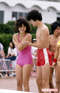 この時 松田聖子 と 田原俊彦 は何を考えていたと思いますか?