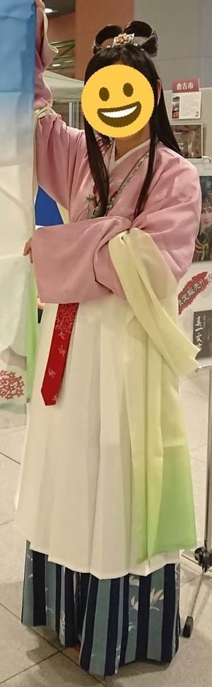 織姫っぽい服装 これと似たような服装の写真、イラストを探しています。 ご協力お願いします!