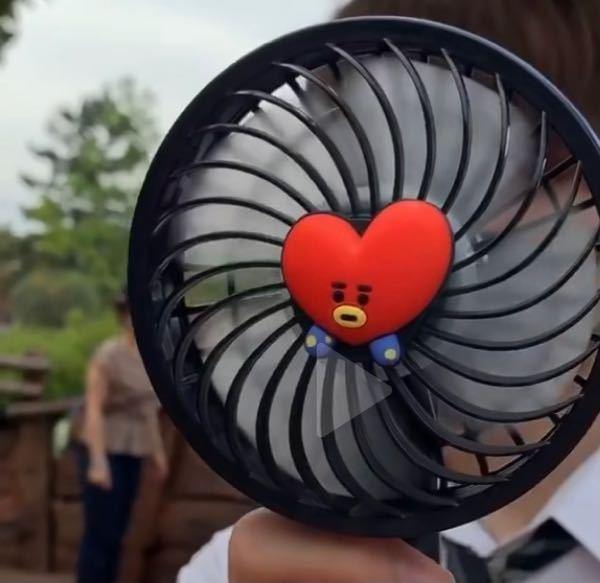 この扇風機なんて調べたら出てきますか?