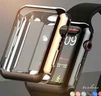 Apple Watchについて質問です。 アルミニウム、チタニウム、ステンレススチールの3種類があるとおもうんですが、それぞれのメリット、デメリットを知りたいです。 また、見た目で選ぶ場合、どれを買っても写真のようなカバーをつけてしまえば、同じなのかな?と思ってしまい、安い方がいいのかな?とも思いますが、アルミニウム、チタニウム、ステンレススチールの値段の差は、カバーの素材の値段差なんですか?