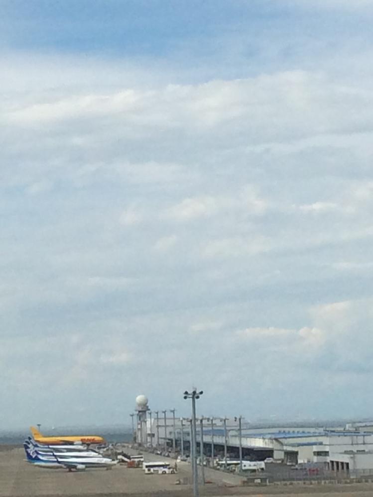 """【中部国際空港""""セントレア""""】発着の貨物便についてお聞きします。 この間9月5日に当該の空港にて、午後真っ黄色の期待に大きくDHLと書かれたフル塗装の貨物機が駐機しており、そのご14時以降に離陸..."""