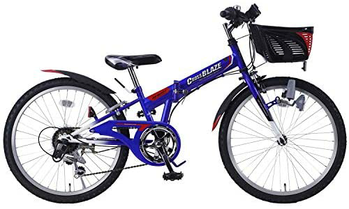 折畳自転車 my pallass MTB22の組み立て方をお願いします コレが完成品です コレから どうやってハンドルやサドル、ペダル 等を組み立てて行くのですか?