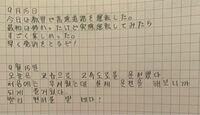 翻訳機を使って韓国語で日記を書いたのですが 間違いなどあったら教えて頂きたいです。