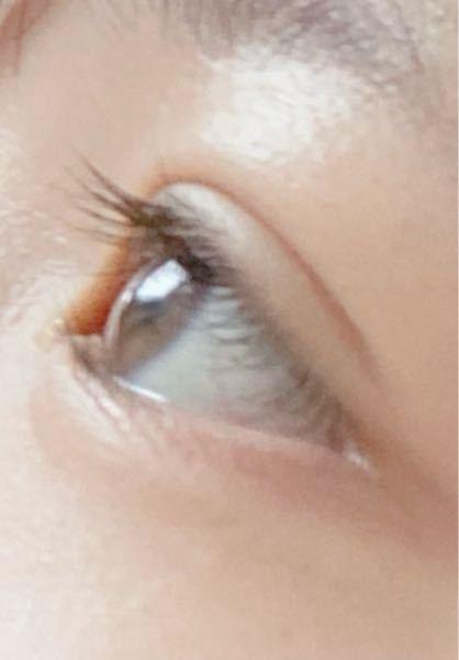 これって奥目ですか?出目ですか? 見分け方を調べてみると、目を閉じて直線だと奥目、曲線だと出目とあり、私は直線でした。 しかし、瞼が厚い(?)とか涙袋があると出目だという情報もあり、私はありがたいことに涙袋はそこそこあり、瞼も腫れぼったいです。 どちらが本当なのか、どう見分けるのか結局よく分かりませんでした。 私が奥目なのか出目なのか教えていただけませんか?