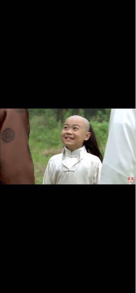 このドラマわかる方いますか? 辮髪 たしか中国のドラマだったと思います