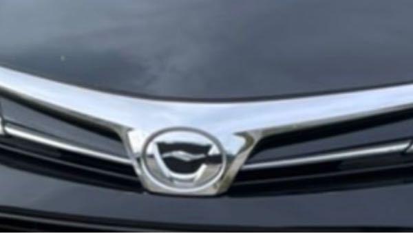 この車、なんという会社の車ですか?