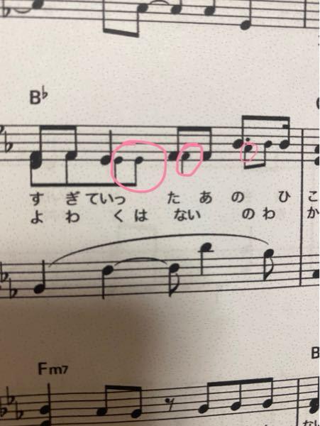 これってどうやって弾けばいいですか?