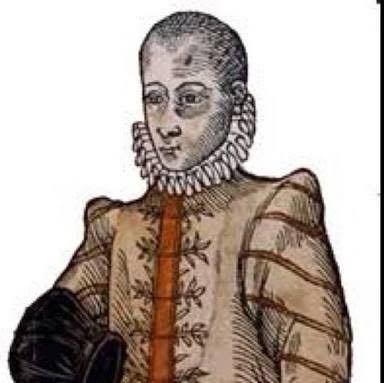 この歴史上の人物は誰ですか?