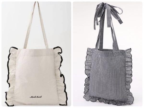 こんな感じのトートバッグを2000円以内で買いたいです。 おすすめのトートバッグ教えてください!!