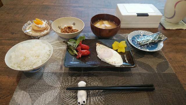 皆さんは、このような朝食を見て、どう思いますか?また食べてみたいですか?
