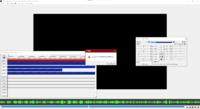 Aviutlで動画編集をしていたのですがこのように「これ以上オブジェクトを追加することが出来ません」って出てきました。Aviutlって動画に使う素材やエフェクトを置ける上限的なのってあるんですか? もしこの上限的なのがあった場合、上げる手段はないのでしょうか?