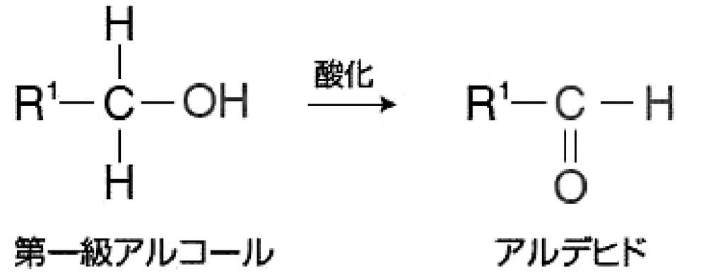 この反応は見た感じ電子の移動がなさそうに見えるのですが、どのへんが酸化還元反応なのでしょうか?