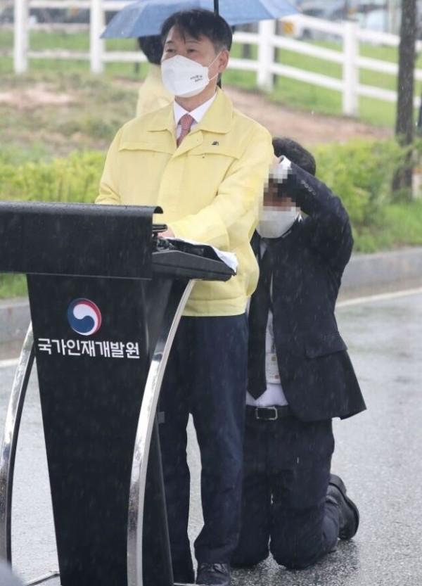 なんで朝鮮て理解に苦しむ行動するんでしょうね?