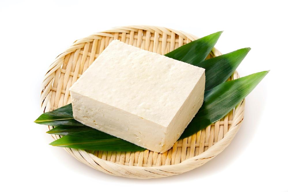 豆腐を好んで食べる日本人の味覚ってやっぱり凄いと思いませんか? (@_@)b