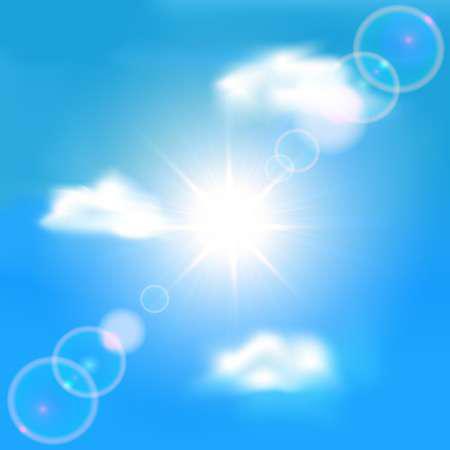 本日9月20日は空の日です(*˙˘˙*) 皆さん空といえば何色をイメージしますか?
