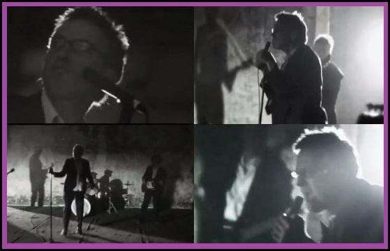 """☆ 洋楽Q'sシリーズ・(Austrarian音楽・画像Q)Vol.1☆ ////////// ・出題はオーストラリアのシンガー、アーティスト、ミュージシャン、バンド、グループの Music Video・Live画像からの出題となります。 ・回答返信は1回までとします。再回答されても正解対象になりません。 (再編集回答も同様) ・アーティストの名前、曲名ではアルファベット記述で回答して下さい。 (回答の仕方は""""Answer)""""部に記載します) ////////// <<< No.015 >>> Q:画像のミュージシャン名、曲名は何でしょうか? Answer) ミュージシャン名:? 曲名:?"""