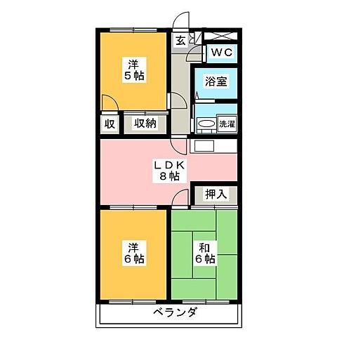 何があったのかは知りませんが『おばさんが家を出る』と母から聞きました。 おばさんとは母の姉。 荷物をあたしと母の住むマンションに持ってきました。 あたしは何も聞きませんでしたが、母から『ここのマンションの5階に住めるらしい』と聞きましたが他人事でした。 何気なくネットで調べると、5階の空き部屋は5LDKではなく5DKでした。 あたしと母が住む部屋は2階の5LDKです。 部屋により広さが違うのを知りましたが、1人で5DKは広いですよね?