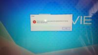 windows10のパソコンでiTunesを何度開いてもこの写真の様に表示されて開かないのですが、どうしたら良いでしょうか? 急ぎです!
