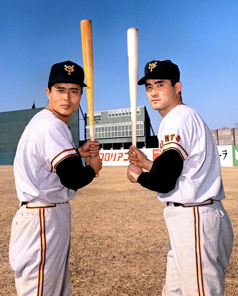 王貞治と長嶋茂雄、どちらがより好きでしたか? プロ野球好きの方たち . 王貞治と長嶋茂雄といえば、ジャイアンツの二大選手でしたよね! 彼ら二人の活躍によって、どれほど日本プロ野球界が盛り上げられたか語りつくせいないほどだそうです。 王貞治は現役時代に868本ものホームランを放ち、これは現在でも世界ギネス記録であり、世界中の野球ファンが知っているそうです。 一方で、長嶋茂雄は世界的には王貞治に比べると知名度はかなり下がるそうですね。 ですが、今は亡き私の父親は長嶋茂雄の方がずっと大好きだったと語っていました。 王貞治にはすごいと感じてはいたけれども。 それは長嶋茂雄の人間性の深さおおらかさが自分たち庶民を引き付けたからだとか! また、長嶋茂雄はここぞという場面でこそ、バッティングでも走塁でも守備でも必ず魅せてくれた、プレッシャーに強かったとも。 それに対して、王貞治は総合的な成績は凄いけれども、ここぞという場面とか関係なく安定したバッティングであったと。 そのために、父親たちの世代では 「成績の王、人気の長嶋」 と呼ばれていたとも。 どうなのでしょう、上記の事は真実なのでしょうか? それとも、父親が長嶋茂雄の方がより大好きだったというのみで、誇張された話しぽいですかね。 王貞治は成績のみならず人気でも、長嶋茂雄の人気と同等以上であったのでしょうか? 王貞治と長嶋茂雄の現役時代にを知る方、彼らに関心のある方など、ぜひ皆様のご意見をお聞かせください。
