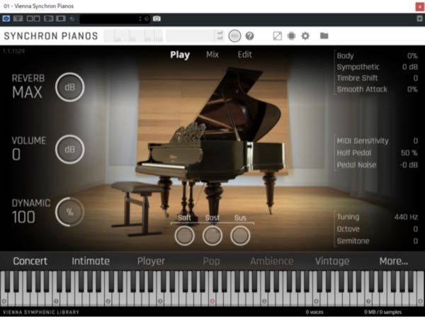 synchronのVIENNAキーはYAMAHA steinbergのeLicenserと機能は同じですか? VIENNAのピアノプラグインを買ったので、わざわざVIENNAキー買うのもなぁと思いsteinbergのeLicenserで代用してるのですが、そのせいかプラグインの音が鳴りません(オーディオ系の設定の問題ではなさそう)。 これが原因なのか分からないのですが、 どなたか詳しい方、教えていただけると嬉しいです。