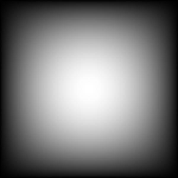 aviutlでこのようなグラデーション?をやりたいのですが、グラデーションから円を選択すると黒ではないところが白になってしまい他のレイヤーが見えなくなってしまいます。 白の部分を透明にできたりしませんか? グラデーションを使ってなくてもいいです。 教えてください。