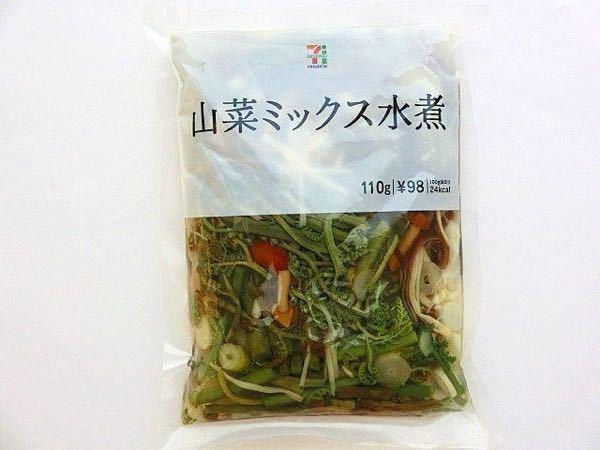 山菜 炊き込みご飯、蕎麦のトッピング以外にはどう食べる?