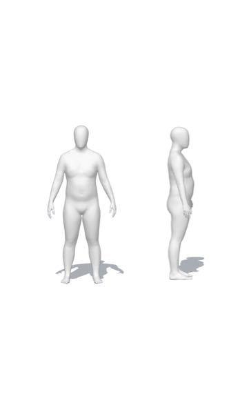 これの骨格わかりますか?πはもっとあってトップの部分は画像とほぼ同じくらいです。 手首の形は楕円で指は短いのですが、骨とか血管が浮き出てます。 骨格診断