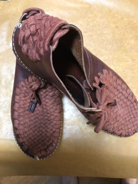 NIKEの靴なのですが名前分かる方おられますでしょうか?