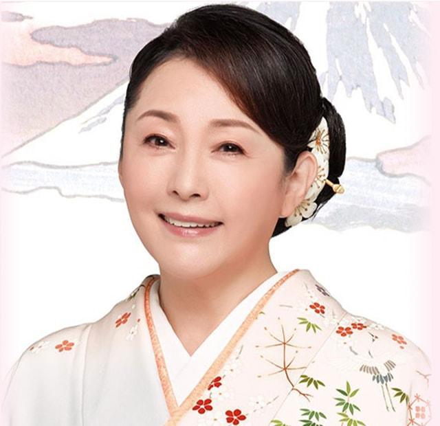 松坂慶子さん好き('_'?)好きな曲は('_'?)