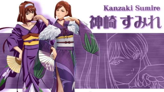 新サクラ大戦で神崎すみれが主人公の上司として登場していますが、たしか神崎すみれって担当声優の引退とともに引退したんじゃなかったですか?
