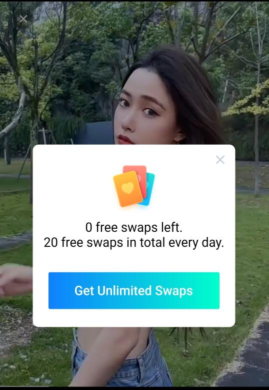 Face playってアプリなんですけど、この画像に出てる英文の意味って1日20枚までって意味...