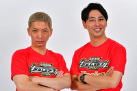 キングオブコント決勝進出者のお笑いコンビ 「ニューヨーク」の片方は松本さんリスペクトなんでしょうか?