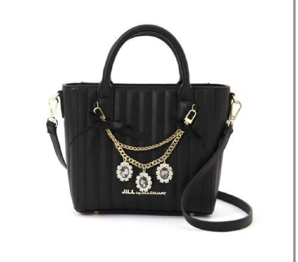 JILLのこのバッグはもう廃盤してますか?