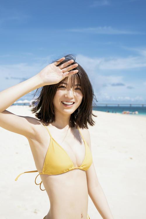 あなたが思う工藤美桜ちゃんの魅力とは何ですか? (日付変わり10月8日が彼女の22歳の誕生日なものでこんな質問)