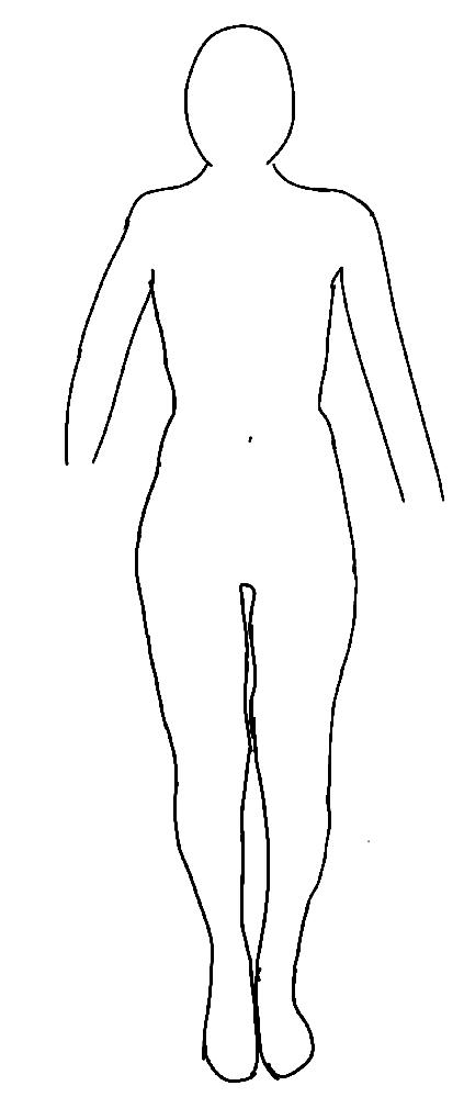 自分で診断したら骨格ナチュラルだったんですが、どう思いますか?? 手はゴツゴツして関節が目立っていて 横から見ると、おしりは平べったく太っているので上半身に少し厚みがあります。