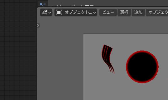 BlenderにてKiryToonShaderを読み込むと画像のように黒と赤になってしまいます。 なにか解決策をご存じの方はいらっしゃいますでしょうか