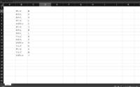 エクセルのVLOOKUP関数を使用し同じ検索値があった場合上から1個目は検索されますが同じ検索値があった場合い2個目3個目以降の抽出の計算式を教えてください。 添付の画像を見ていただきたいです。 B2の値をD2、E2、F2、G3のセルに表示したい  よろしくお願いします。