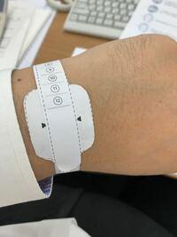 腕が太くてApple Watchのバンドが閉まらない恐れがあります。・゜・(ノД`)・゜・。 憧れのソロループは12番のサイズで無理くり行けますでしょうか!?