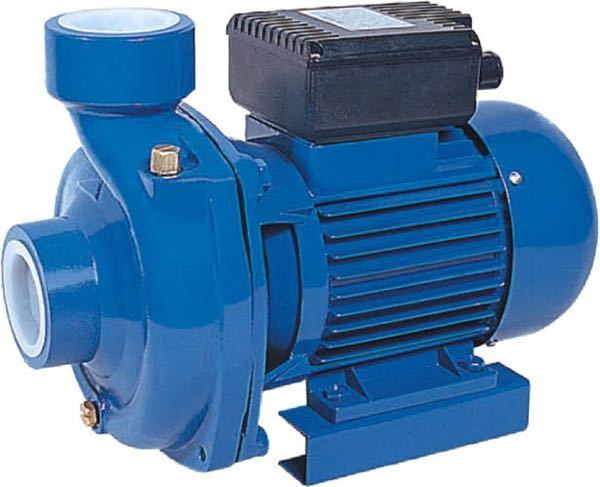 英語だとwater pump 日本語だとなんと呼びますか?